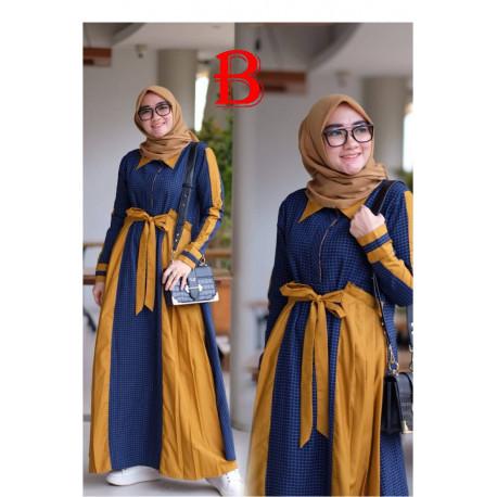 Haifa Dress B