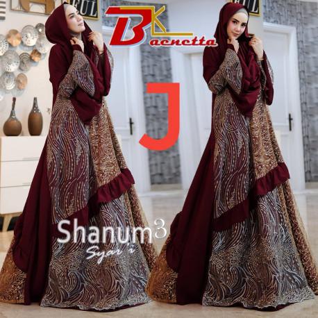 Shanum Vol 3 J