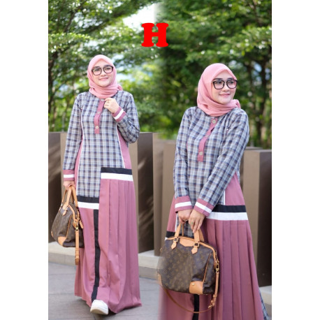 Almaya Dress H