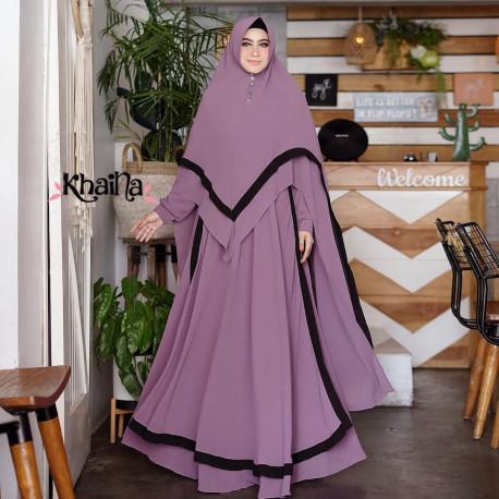 Khaina 03 Purple