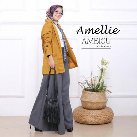 Amellie Set Kunyit