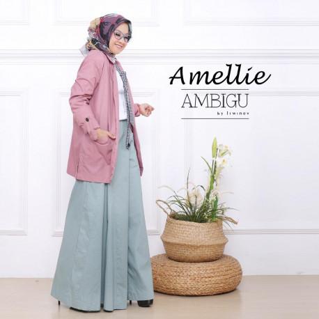 Amellie Set Pink