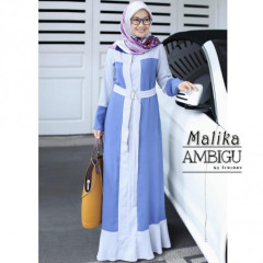 Malika Baby Blue