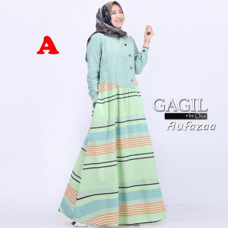 Aufazaa Dress A