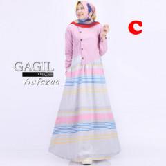 Aufazaa Dress C