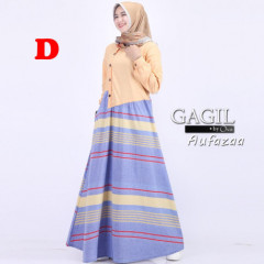 Aufazaa Dress D