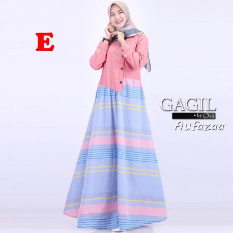 Aufazaa Dress E