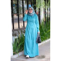 Kanaya Dress Aquamarine