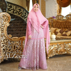 Lalissa Pink