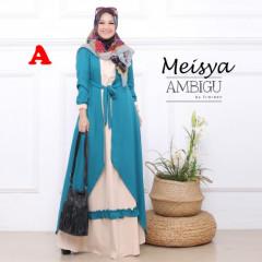Meisya Dress A