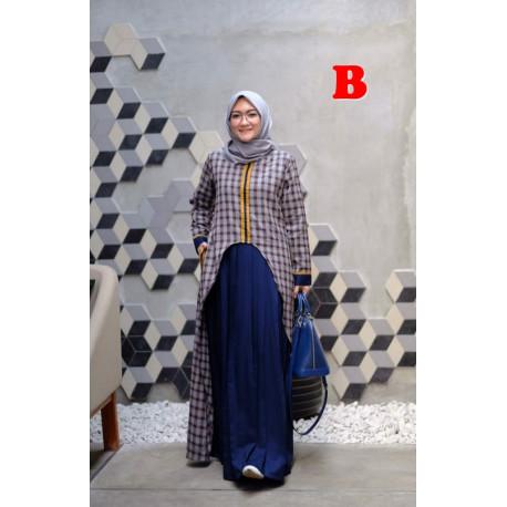 Ramadhani Dress B