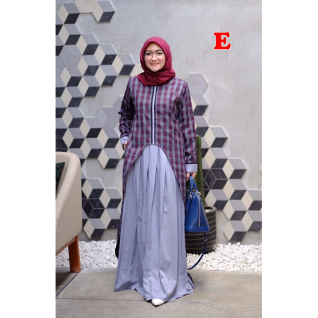 Ramadhani Dress E
