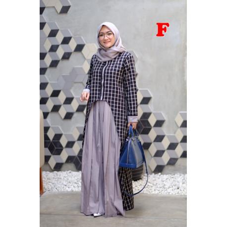 Ramadhani Dress F