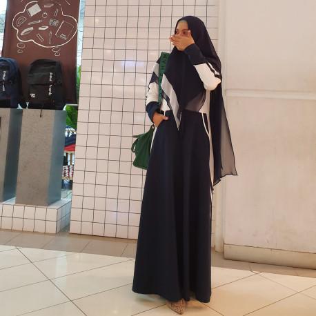 Syahreen Syari Black
