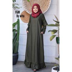 hilya dress