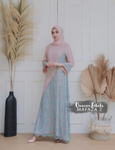 mafaza vol 2 soft pink