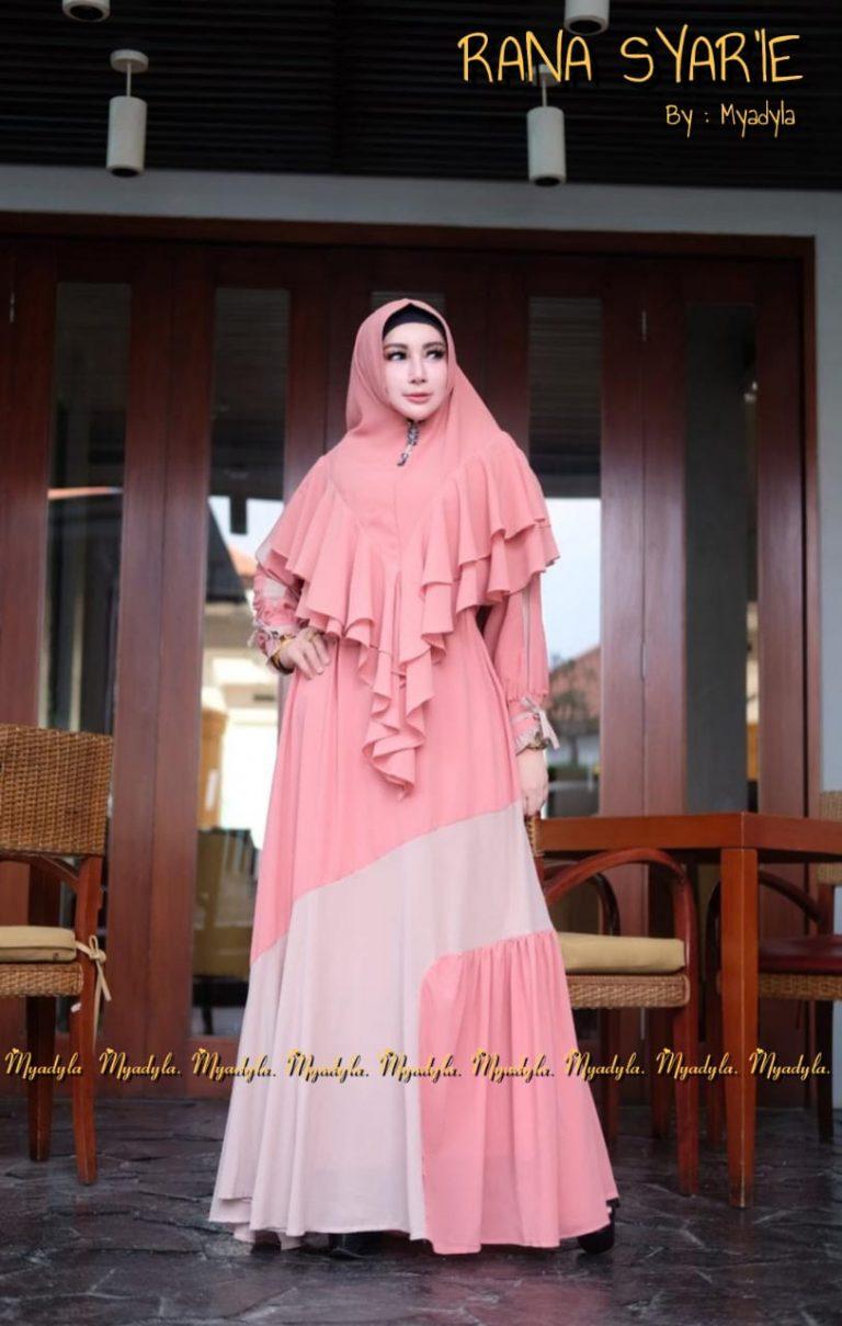 raana pink