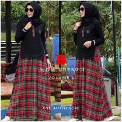 Uresuji Dress Vol 3 Kode B