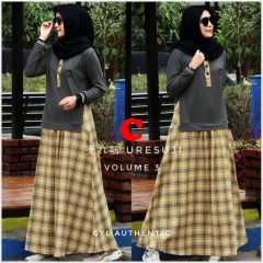Uresuji Dress Vol 3 Kode C