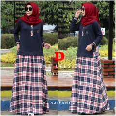 Uresuji Dress Vol 3 Kode D