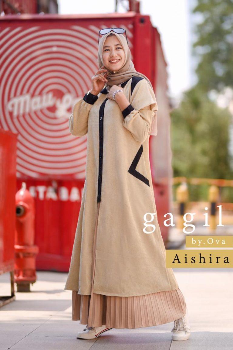 Aishira Setelan Kode B