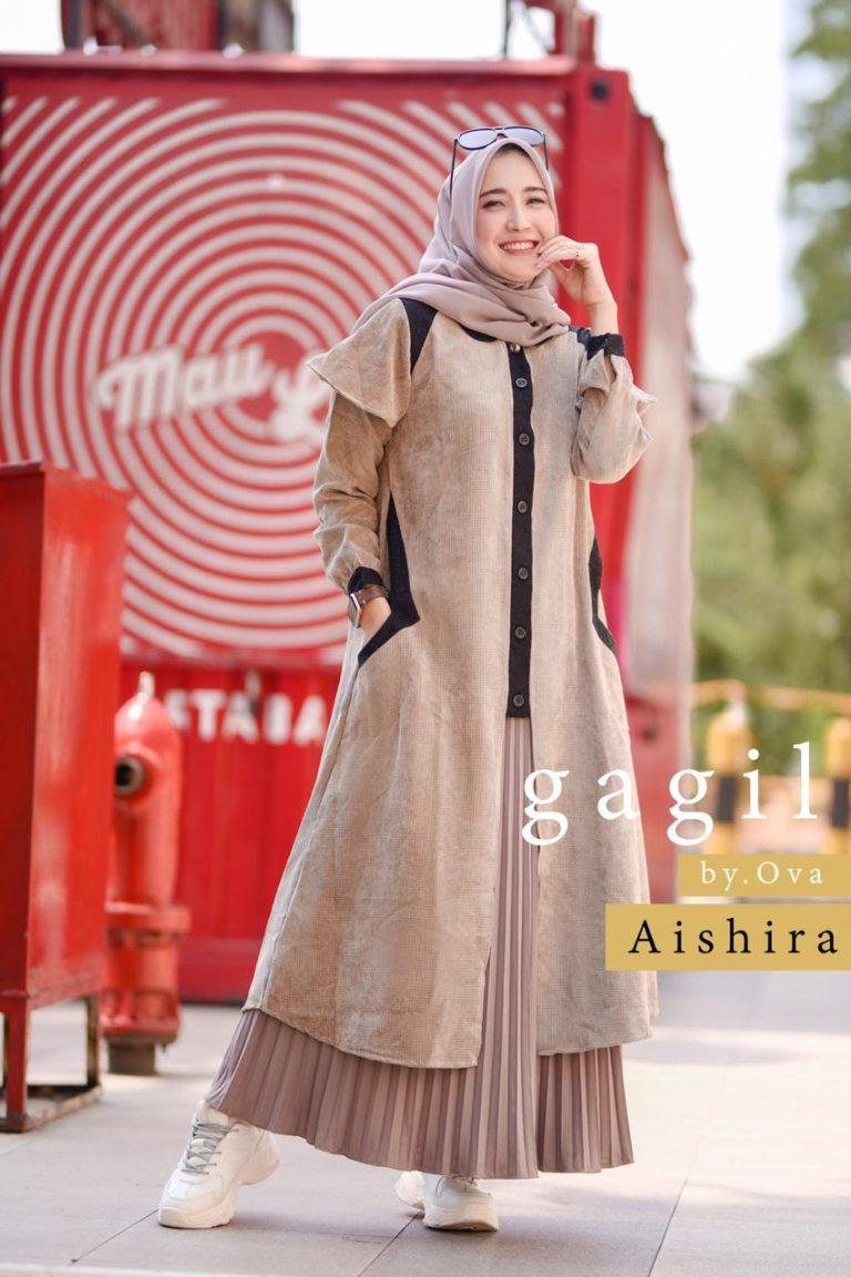 Aishira Setelan Kode E