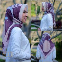 Jilbab Inji Motif A