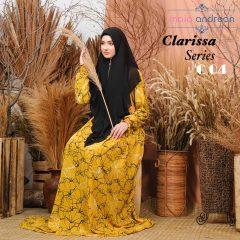Clarisa Series Dress Kode C04