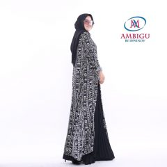 Eminara Warna Black