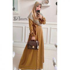 Naila Dress Kode D