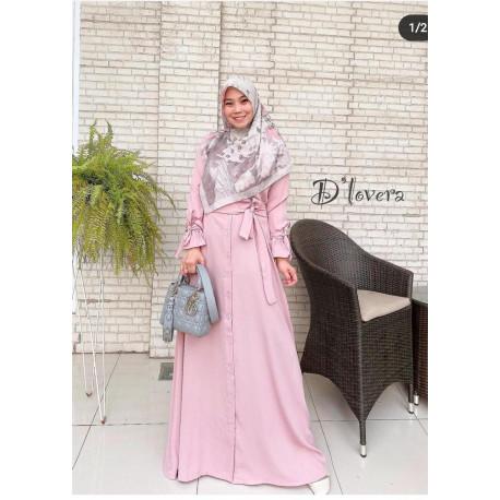Naila Dress Kode E