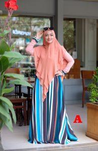 Daily Dress Kode A