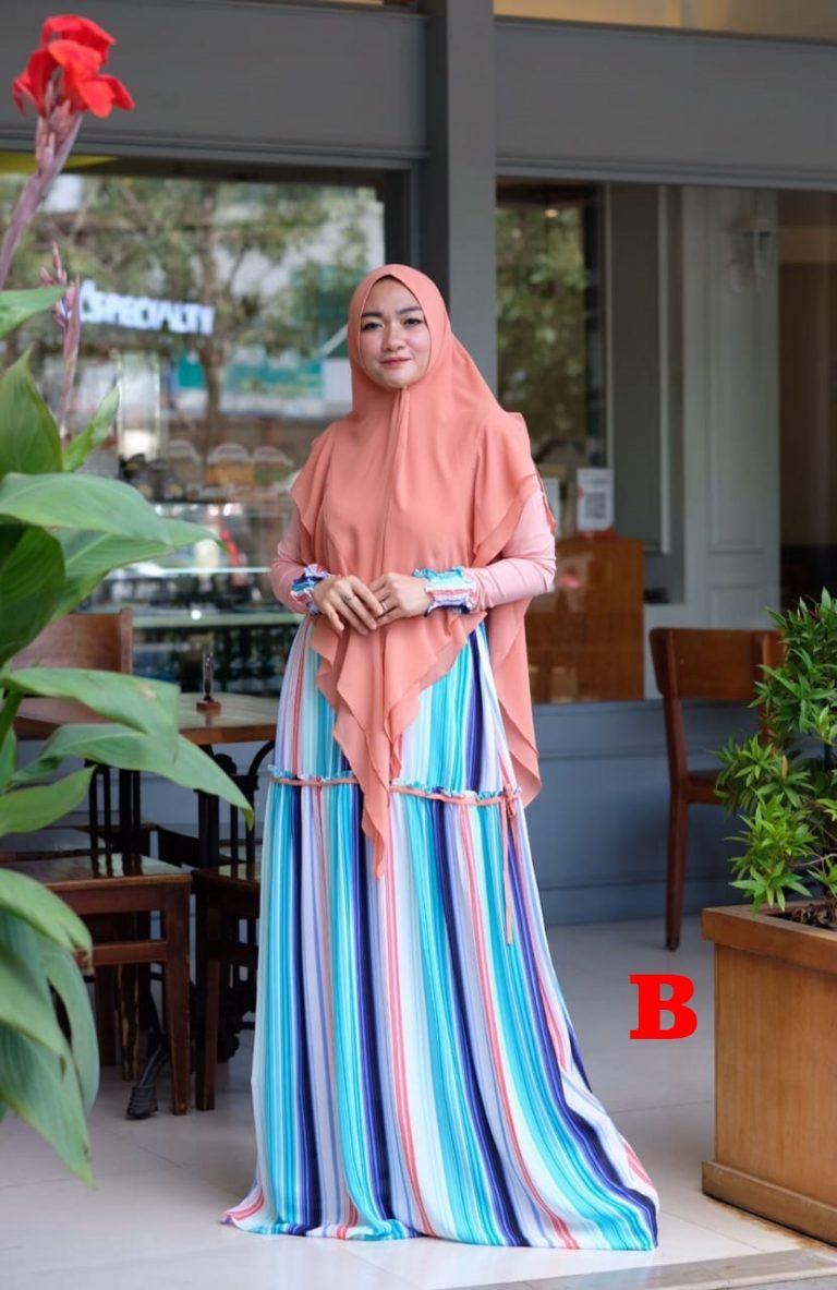 Daily Dress Kode B