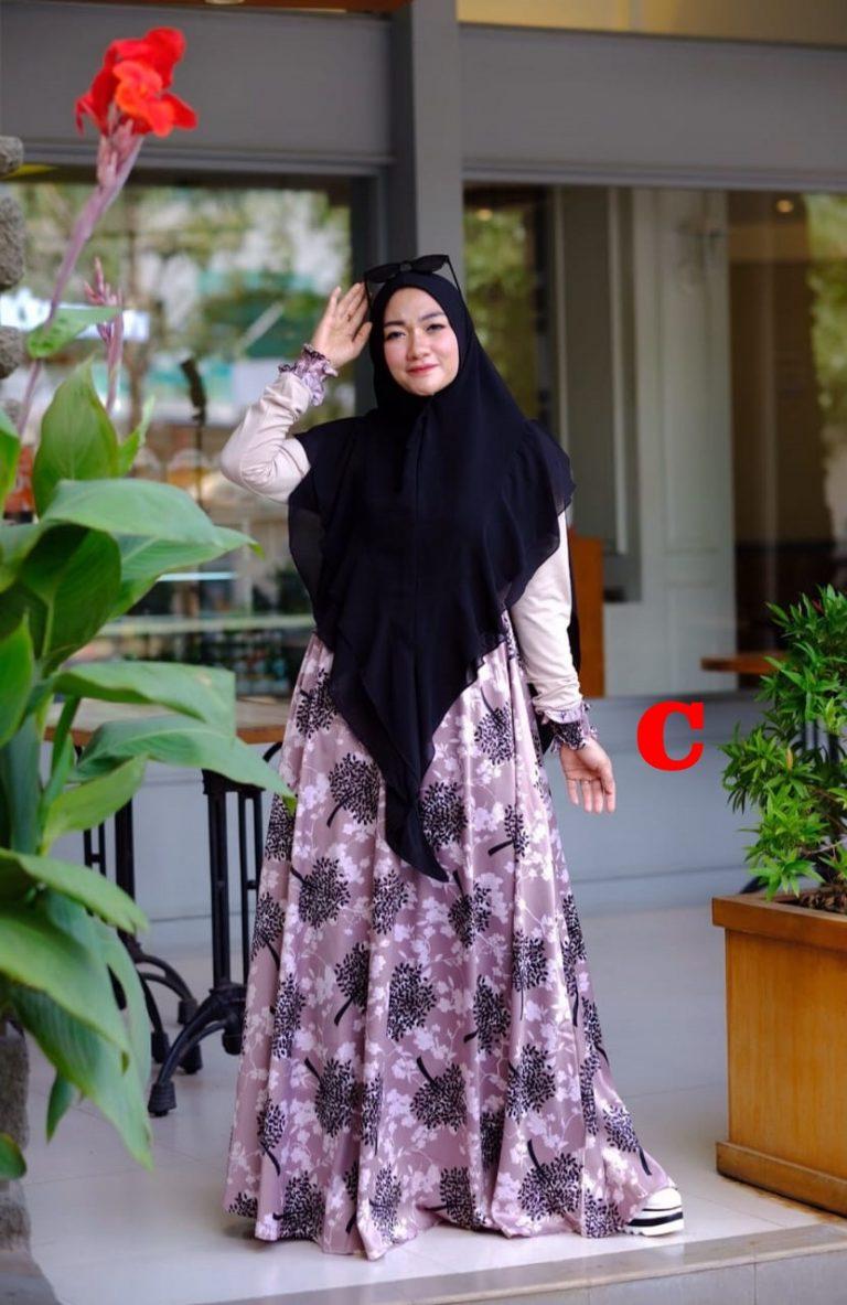 Daily Dress Kode C