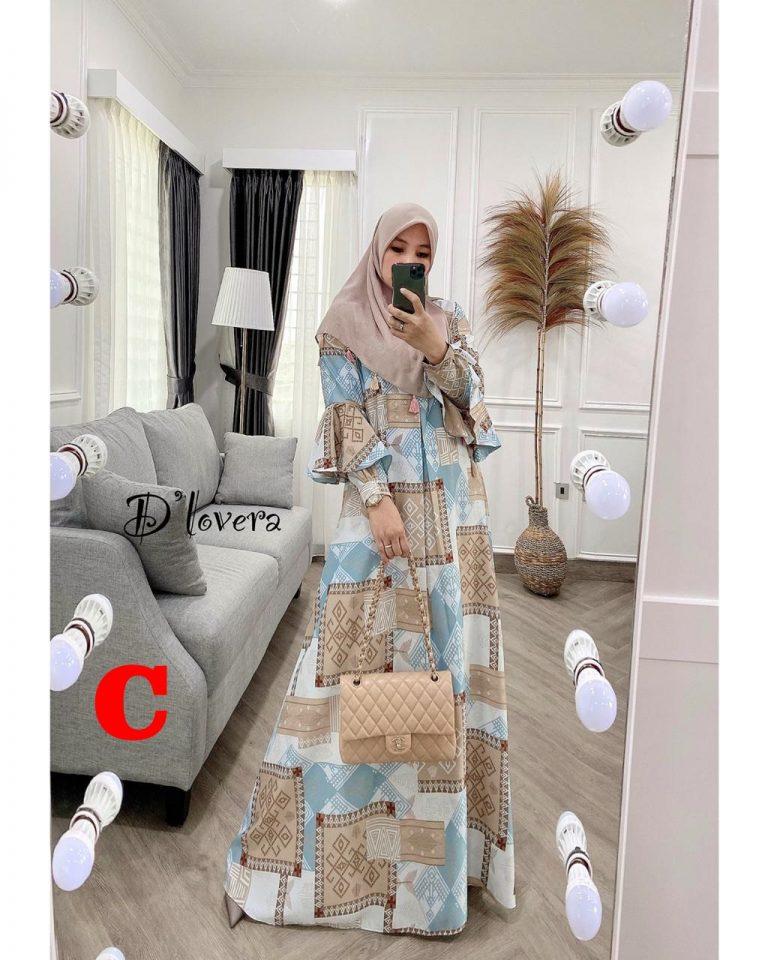 Janna Dress Kode C