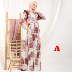 Kayla Dress Kode A