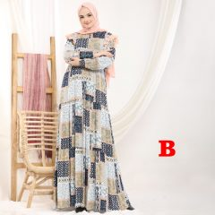 Kayla Dress Kode B