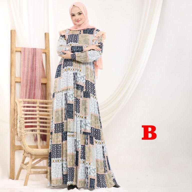 Kayla Dress Kode B
