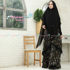 Nahla Vol 2 Warna Black