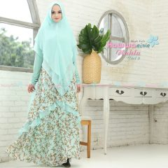 Nahla Vol 2 Warna Tosca