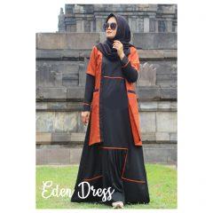 Eden Dress By Neo