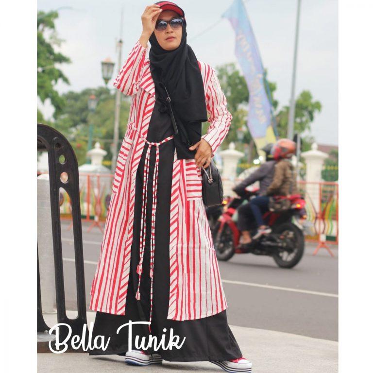 Bella Tunik By Neo