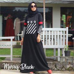 Moris Dress By Neo