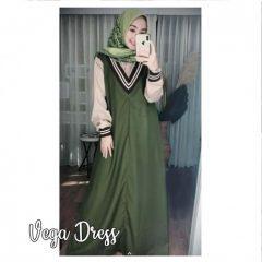 Vega Dress By Neo