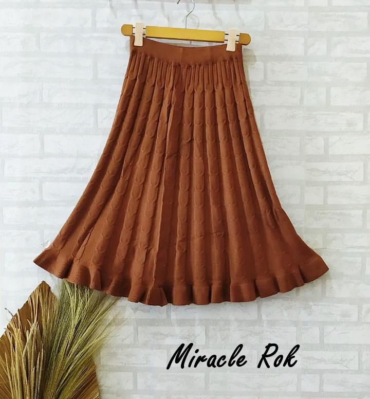 Miracle Rok Rajut
