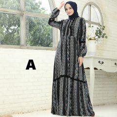 Aliya Dress Kode A