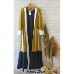 Hisshou Dress Kode A