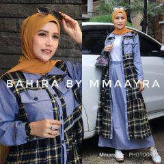 New Bahira Warna Yellow