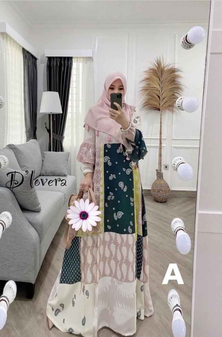 Sabina Dress Kode A