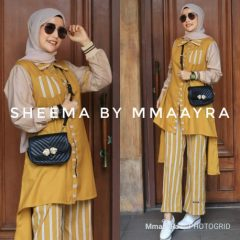 Sheema Set Warna Kubus